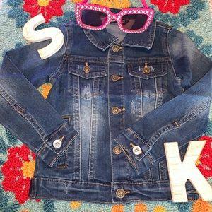 Jackets & Blazers - Girl clothing